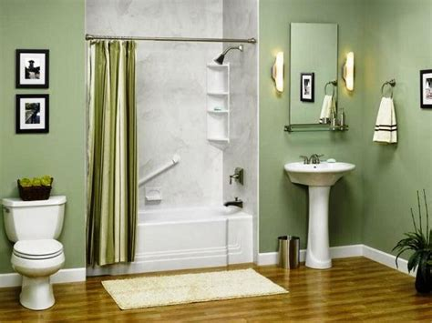 choosing wall paint color  bathroom