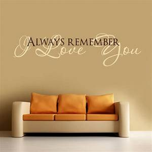i love you vinyl wall decal words lettering quote With vinyl lettering wall art