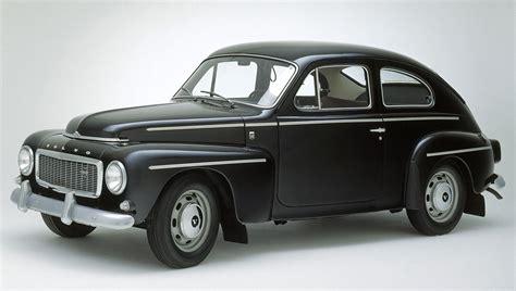 Classic: Volvo PV544 – SJ POST