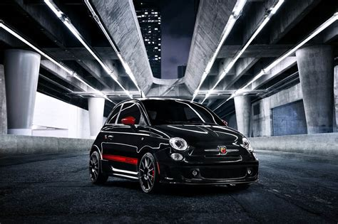 Fiat Abarth Commercial by 2012 Fiat 500 Abarth Brings Accessible Italian Performance