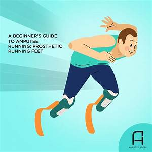 A Beginner U2019s Guide To Amputee Running  Prosthetic Running