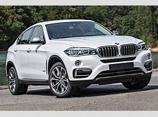 2016 BMW X6 SUV Pricing For Sale Edmunds
