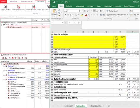 excel kalkulation bormonlinehilfe