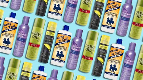 Best Drugstore Hair Products Used Pro Hairstylists