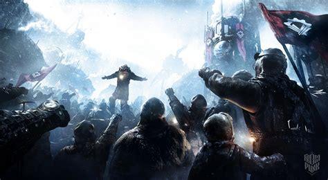 Giochi Gratis PC: Frostpunk è il regalo di Epic Store ...