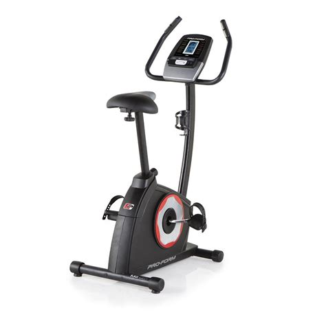pro form bike proform 135 csx exercise bike pfex51915 the home depot