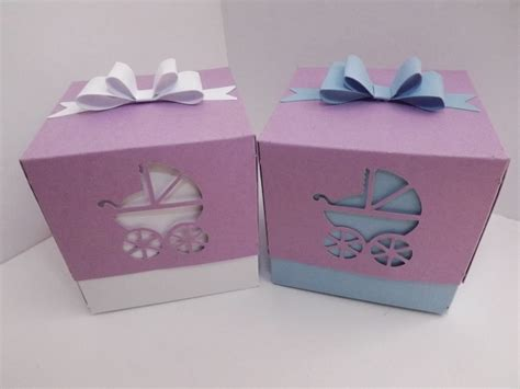 Start building your personalized present today! CraftyCrafter: Baby Shower Gift/Favour Boxes and Polish ...