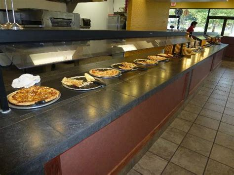 Cici's Pizza Buffet - Picture of CiCi's Pizza, Newark ...