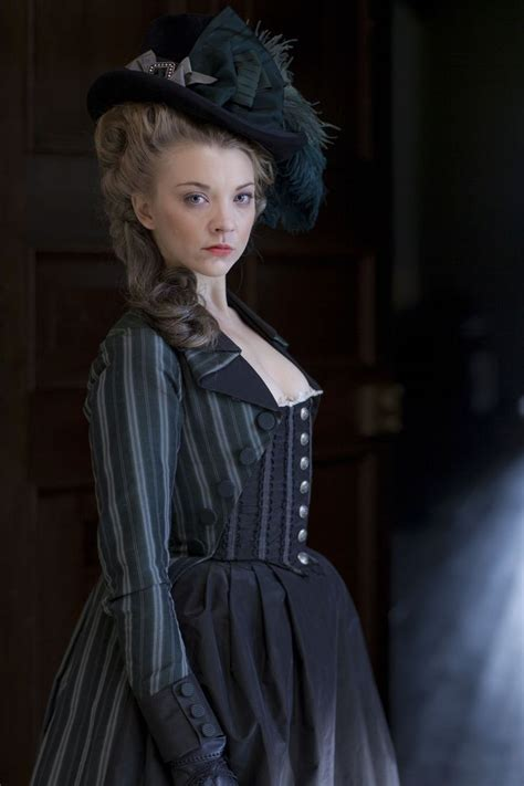 Natalie Dormer In by Natalie Dormer In The Scandalous W 2015 Screen