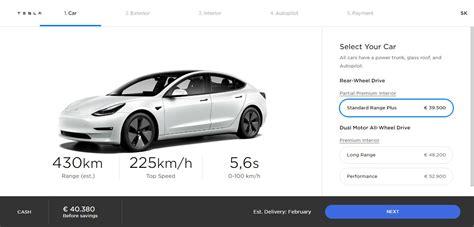 Download Does Tesla 3 Standard Plus Has Homelink Pictures