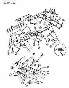Grand Caravan Sway Bar Diagram