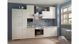 Brigitte einbaukuche kuchenzeile inkl e gerate 812 for Einbauküche mit ger ten