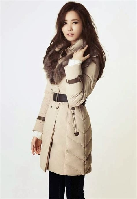ropa coreana invierno para mujer - Buscar con Google ...