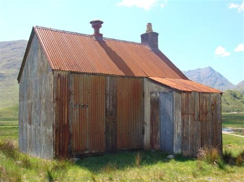 corrugated metal shed corrugated shed cabins sheds search and irons