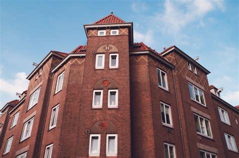 Wallpaper Europe Building Facade Architecture Sky