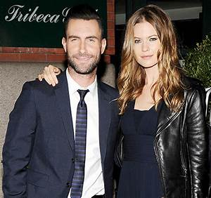 """VIDEO: Adam Levine Serenades his wife With """"Let's Get It ..."""