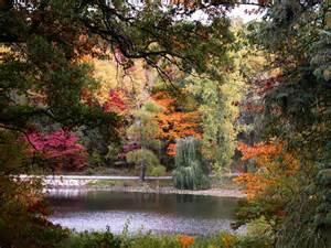 michigan garden hidden lake gardens
