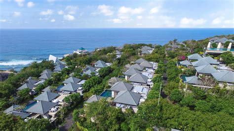 resorts  bali bali luxury hotels banyan tree ungasan bali