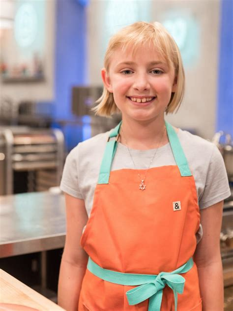 kids baking chionship competitors season 4 kids