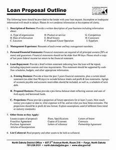 bank proposal letter format letter format 2017 With commercial loan documentation software