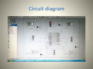 Density Based Traffic Signal Control Using Microcontroller