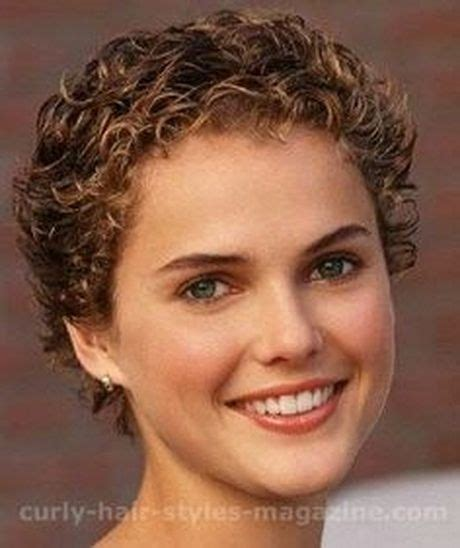 short haircuts with perm permed hairstyles short