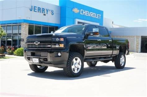 lifted trucks  sale  fort worth texas