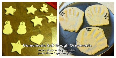 salt dough craft ideas adults salt dough ornaments singing through the 7109