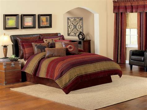 country decorating ideas  bedrooms bedroom classy