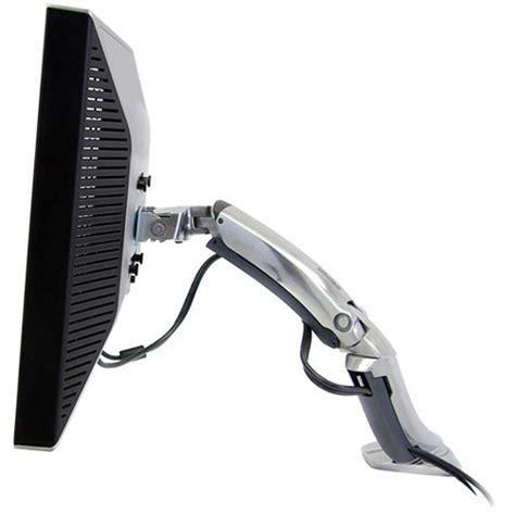 ergotron mx desk mount lcd arm 45 214 026 b h photo video