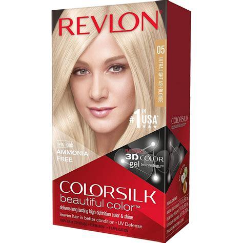 revlon colorsilk beautiful color su profumerialanza net
