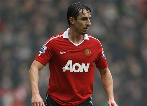 The site lists all clubs he coached and all clubs he played personal details. Manchester United: News >> Last Match Gary Neville for ...