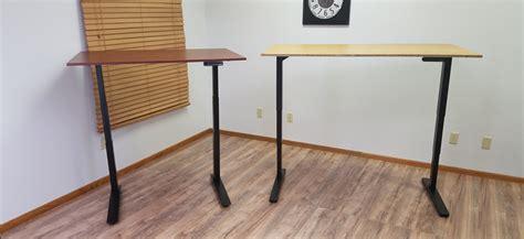 uplift desk set memory standing desk comparison uplift 900 desk vs jarvis desk