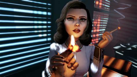 Bioshock Infinite Burial At Sea Gameranx