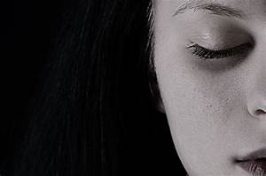 Free stock photo of depression, girl, sadness