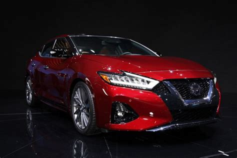 Nissan Maxima All Wheel Drive by Does 2020 Maxima All Wheel Drive Nissan Price Review