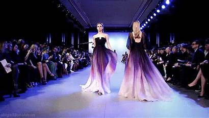 Dresses Ombre Purple Prom Fabric Brand Material