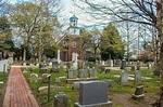 Cannundrums: Holy Trinity Church (Old Swedes) - Wilmington, DE