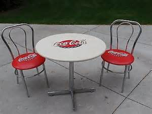vintage coca cola table for sale classifieds