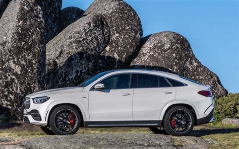 According to autocar, the massive g63 amg 6x6 will carry a price tag of nearly 379,000 euros, which presently works out to roughly $511,612. Mercedes-Benz GLE-Class Coupe AMG GLE 53 2021 | SUV Drive
