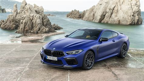 Bmw 8 Series Coupe 4k Wallpapers by Bmw M8 Competition Coupe 2019 4k Wallpaper Hd Car