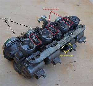 Carburetor Synchronizing  Fine Tune Your Carburetors