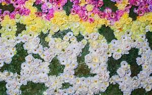 exemple de parterre de fleurs parterre fleurs et grand With ordinary idee deco jardin avec cailloux 8 parterre de fleur avec cailloux obasinc