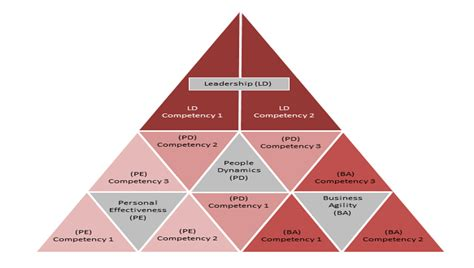 competency model design psychometric testing assess