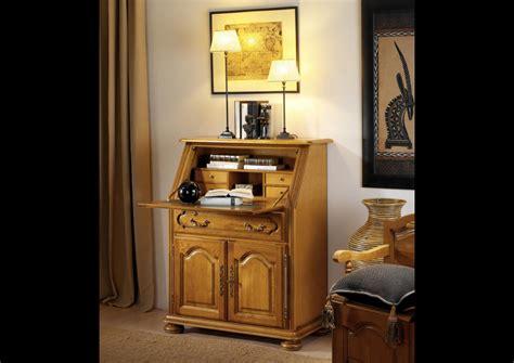 meuble bureau secretaire acheter votre meuble secrétaire avec option haut