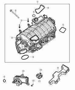 2018 Dodge Challenger Srt 392 6 4l Hemi Srt V8 A  T Seal