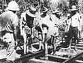 """Death Railway"": British POW Recalls Burma Railway Story"
