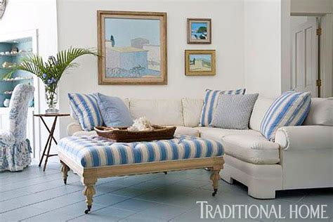 Breezy Blue Florida Cottage by Cottage Sofa Beachy Sofa Bed Home The Honoroak Thesofa