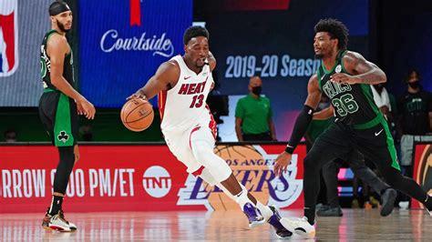 NBA playoffs: Betting odds, picks as Heat look to take 3-0 ...