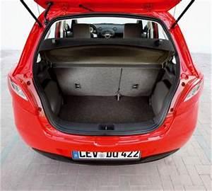 Mazda 3 Coffre : fiche technique mazda mazda 2 ii 1 4 mz cd68 ou fm 5p l 39 ~ Medecine-chirurgie-esthetiques.com Avis de Voitures